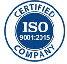 quality - iso logo